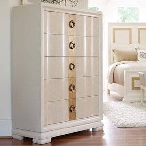 How To Paint A Laminate Dresser Diy