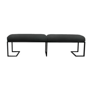 Ashley Upholstered Bench by PTM Images