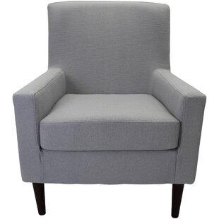 Draco Armchair by Zipcode Design