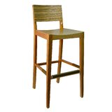 Maddision 30.5 Bar Stool by H&D Restaurant Supply, Inc.