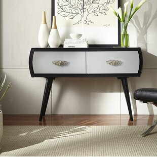 Bonneau Console Table