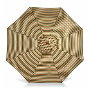 Plow & Hearth 7' Market Umbrella