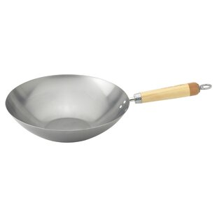 Helen's Asian Kitchen 12 Frying Pan By HAROLD IMPORT COMPANY