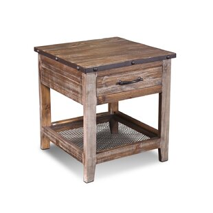 Horizon Home End Table by ..