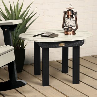 Wyona Side Table by Breakwater Bay Savings