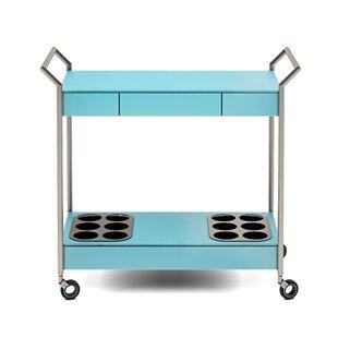 BDI Verra Bar Cart