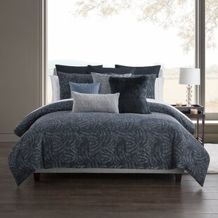 Jakarta 3 Piece Comforter Set by Highline Bedding Co.