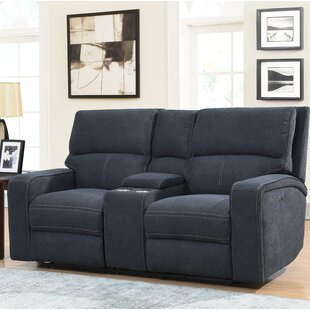 Stephan Reclining Loveseat