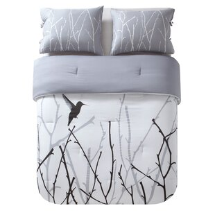 DR International Vicki 3 Piece Duvet Cover Set