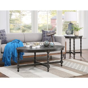 Edler Coffee Table by Darby Home Co