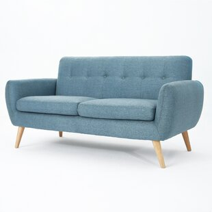 Erinn Loveseat by Zipcode Desi..