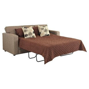 Deals Flume Queen Dreamquest Sleeper Sofa by Klaussner Furniture Reviews (2019) & Buyer's Guide