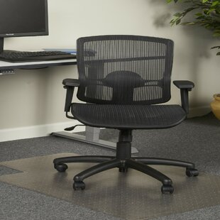 Altona Ergonomic Mesh Task Chair by Latitude Run Fresh