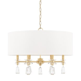 Mercer41 Tera 6-Light Pendant