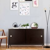 Hottinger TV Stand for TVs up to 50 by Corrigan Studio®