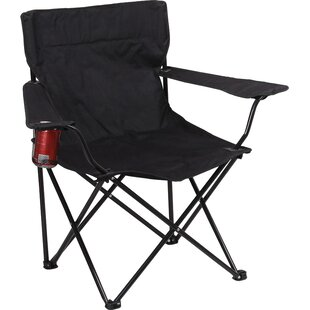Austina Folding Camping Chair by Freeport Park