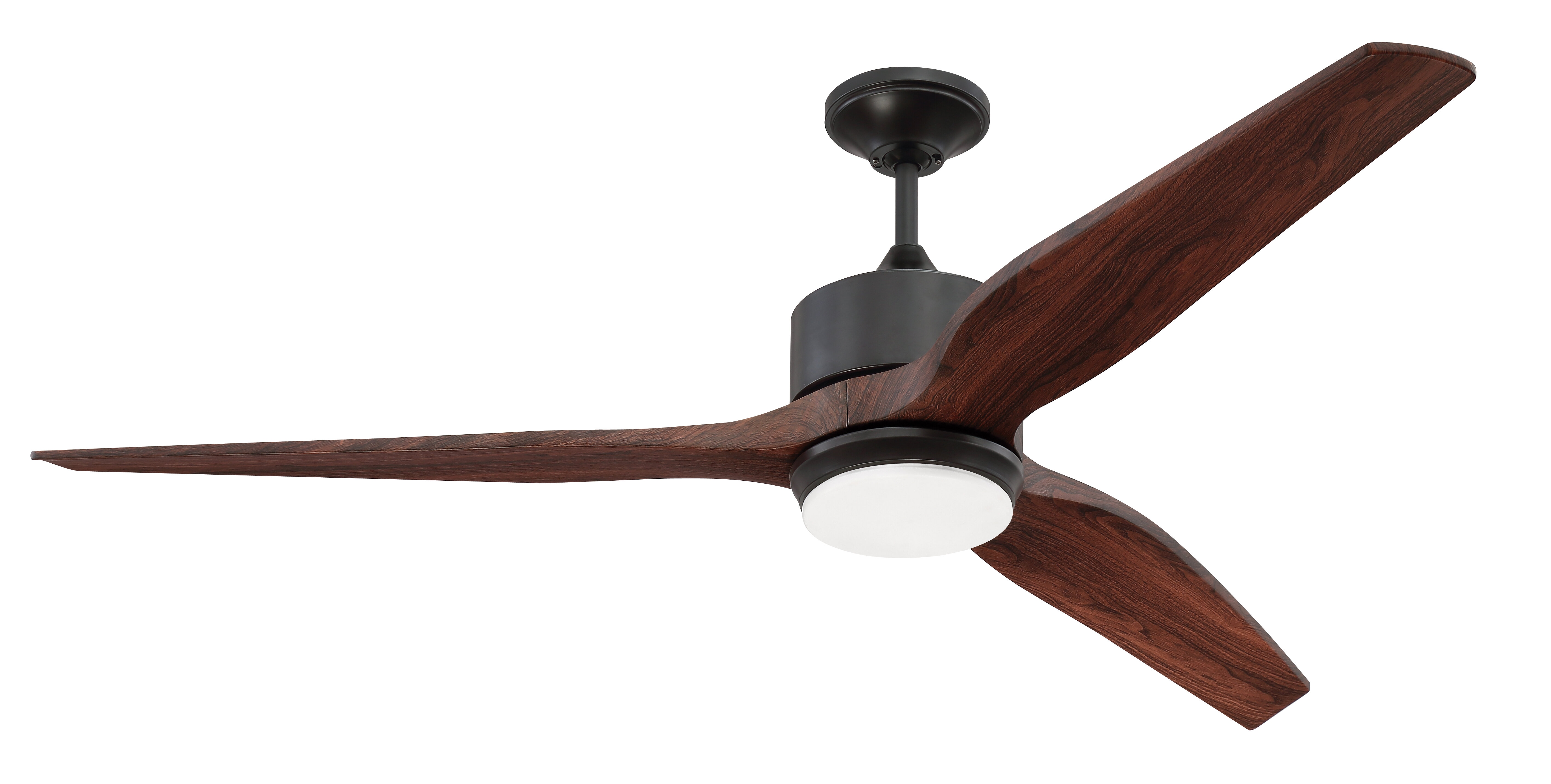 Industrial Style Oil Rubbed Bronze Ceiling Fans You Ll Love In 2021 Wayfair