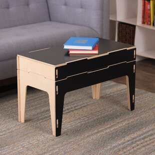 Paddock Coffee Table With Lift Top by Har..