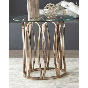 Shepard End Table by Mercer41