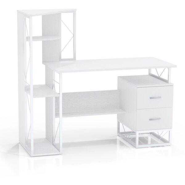2 Sided Desk | Wayfair