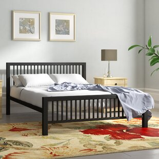 Free S&H Buniel Bed Frame