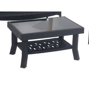 Mabe Plastic Coffee Table