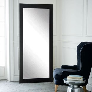 Read Reviews Lobby Full Length Wall Mirror By Commercial Value