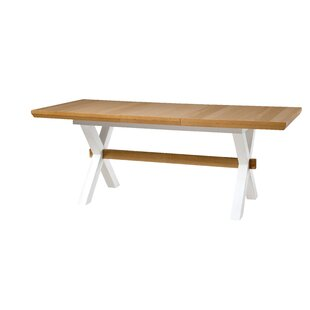 Palekythro Extendable Dining Table By August Grove