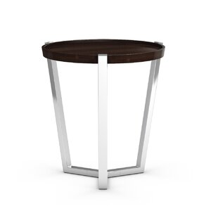 Cirque End Table by Caravel Cheap