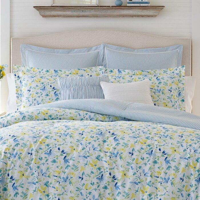 93f0efcede Nora Reversible Comforter Set