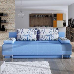 3-Sitzer Schlafsofa Villementa von Home Loft Con..