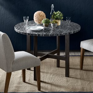 Dining Table by INK+IVY