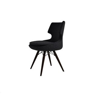 Schiffer Upholstered Dining Chair Wrought Studio