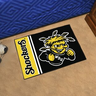 Wichita State University Doormat By FANMATS