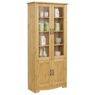 Ebenezer Curio Cabinet By Alpen Home