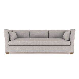 Rivington Sofa by 17 Stories Bargain