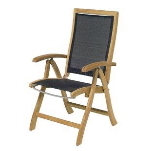 Fairchild Garden Chair By PlossCoGmbH