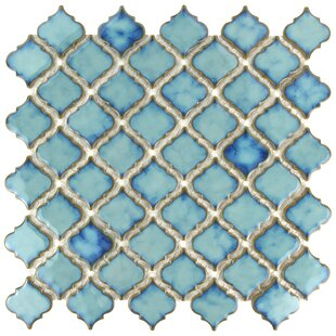 mosaic backsplash tile wayfair