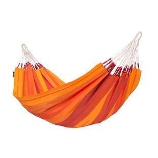 LA SIESTA Orquidea Cotton Tree Hammock