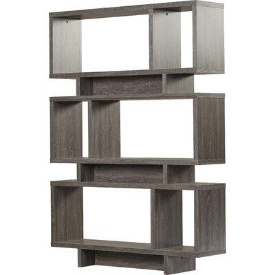 Brayden Studio Cullison Standard Bookcase
