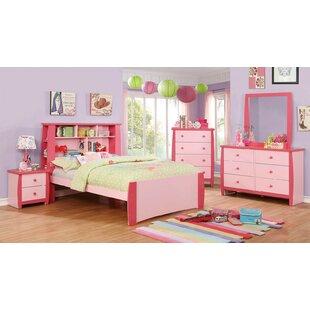 Good Hope Platform Bed by Zoomie Kids #1