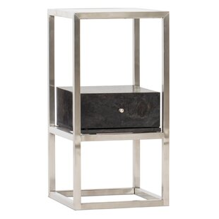 Accent End Table by Hooker Furniture