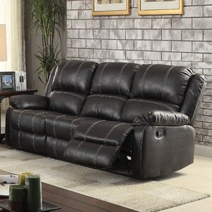 Zuriel Reclining Sofa by ACME Furniture