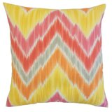 Walta Outdoor Throw Pillow