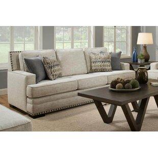 Red Barrel Studio Vighnesh Standard Sofa