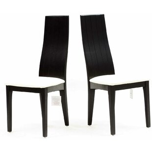 Winston Porter Millington Dining Chair (Set of 4)