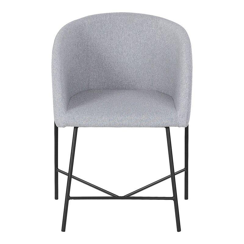Ebern Designs Polsterstuhl Rhonda