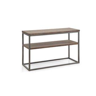 Union Rustic Maspeth Console Table