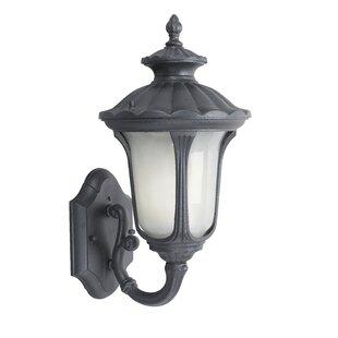 Woodbridge Lighting Westbrook 1-Light Outdoor Sconce
