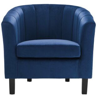 Wilbur Channel Armchair by House of Hampton